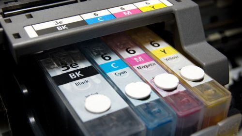 The advantages of digital printing