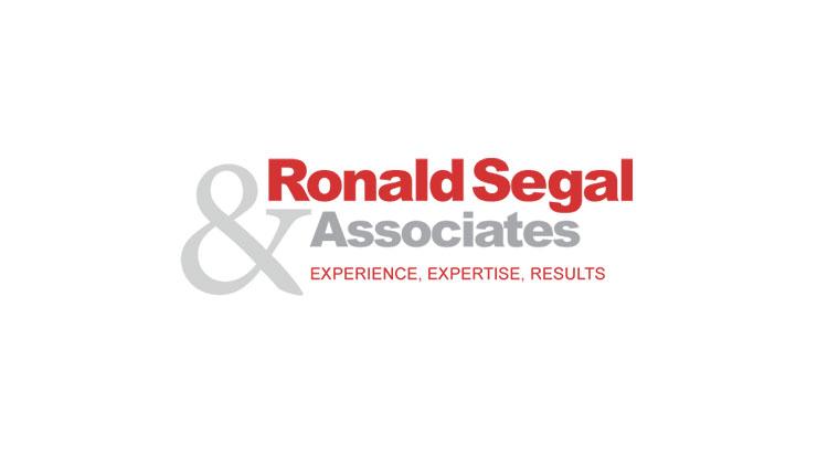 Ronald Segal Logo