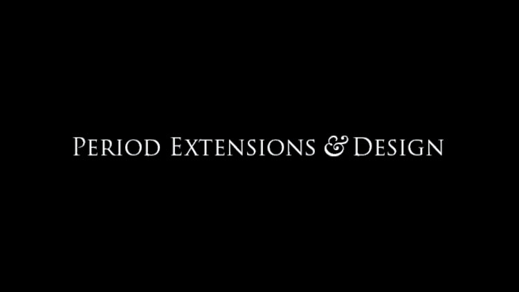 Period Extensions Logo