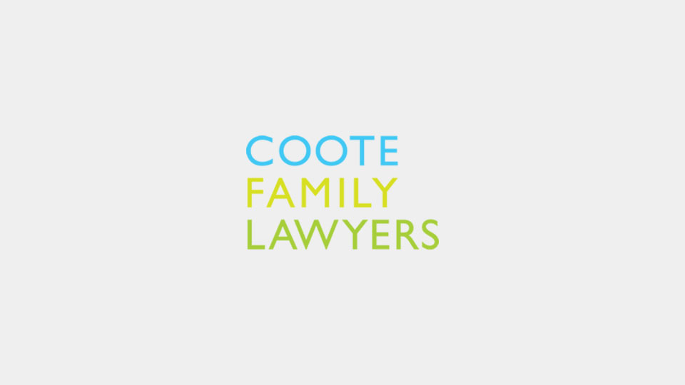 Coote Family Lawyers Logo
