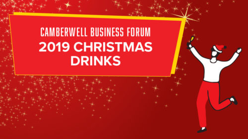 Camberwell Business Forum: 2019 Christmas Drinks