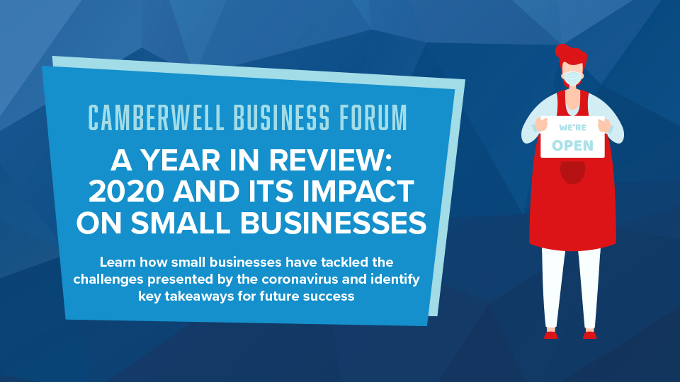 A year in review: 2020 and its impact on small businesses